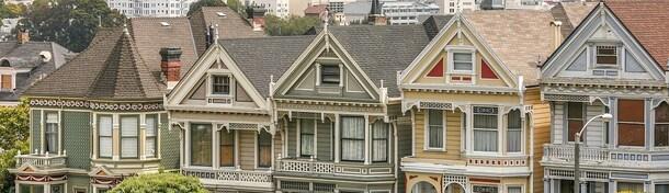 San Francisco, la ciudad más europea de América