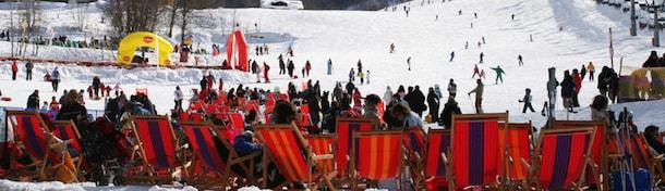 Le 10 più belle località sciistiche in Piemonte