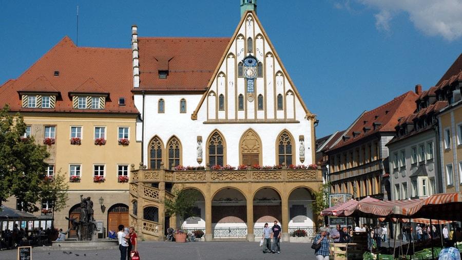 Le 15 cose da vedere in Baviera tra castelli, borghi e laghi