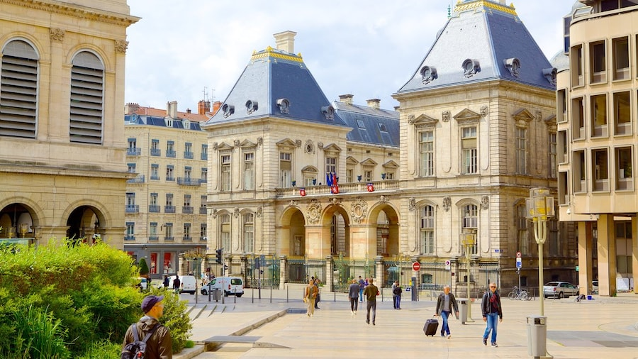 Top things to Do in Lyon for Football Fans