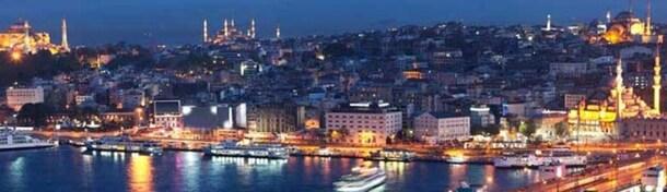 De beste restaurants in Istanbul