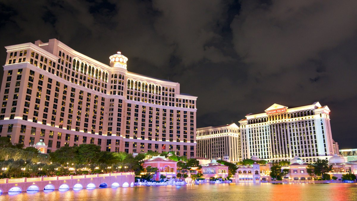 Las Vegas Travel Guides