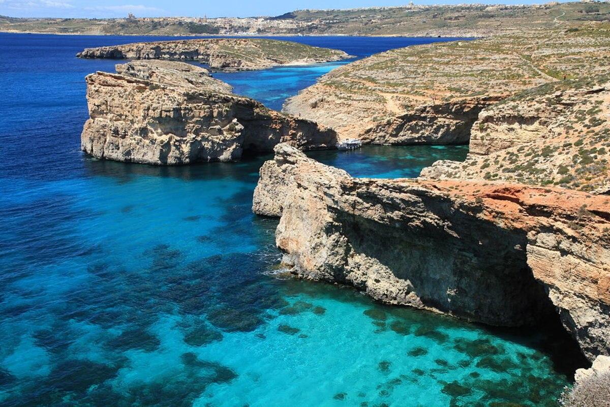 12 ottimi motivi per andare in vacanza a Malta