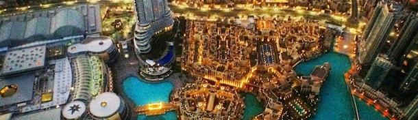 Natale a Dubai: 6 ottimi motivi