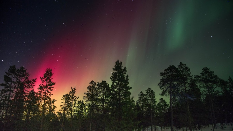 Look North: 6 Great Places for Seeing the Northern Lights Around the World