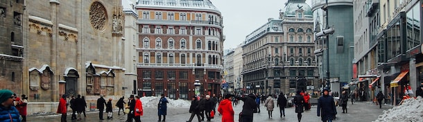 The Best Christmas Markets in Vienna