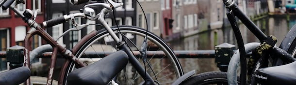 The Best European Cities for Bike Lovers