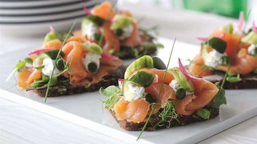 Copenhagen Foodie Guide: Where to Get the Best Open-Faced Sandwiches