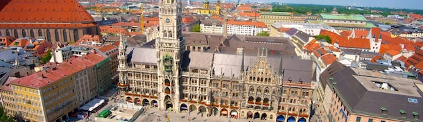 Top Things to Do in Munich for Football Fans
