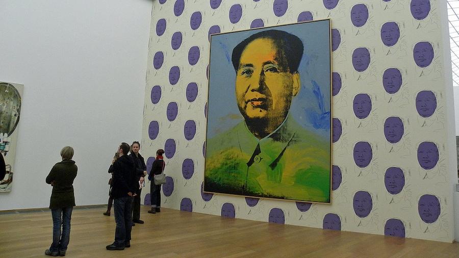 Gallerie d'arte moderna e contemporanea a Berlino: la Top 10