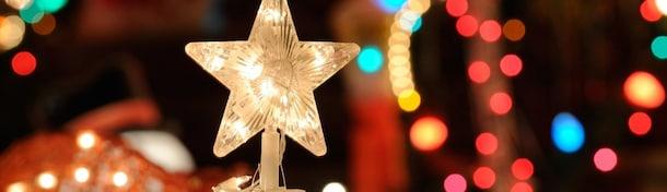 5x kerst in Valkenburg