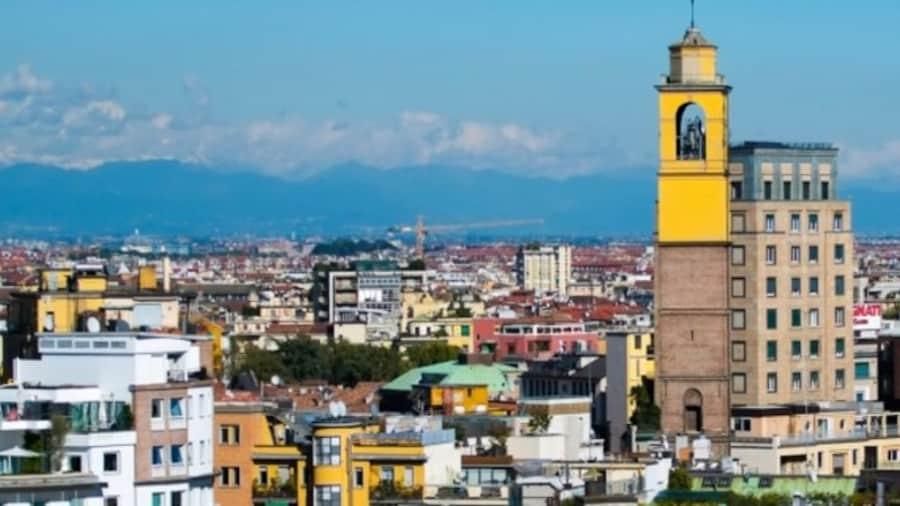 De eeuwenoude Milanese geschiedenis in 48 uur