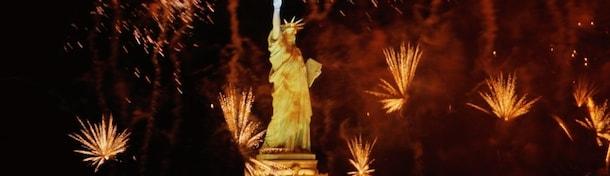 Een onvergetelijke Oudjaarsdag in New York