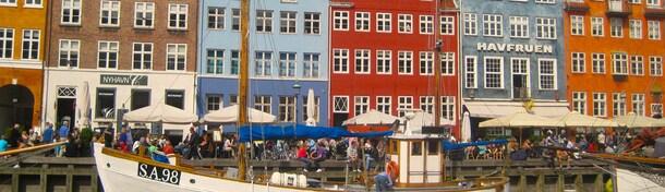 Ontdek de geschiedenis van Kopenhagen