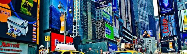 Niet missen in New York