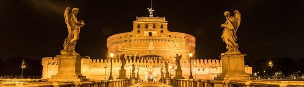Rome in één minuut: 'la dolce vita' in de hoofdstad van Italië
