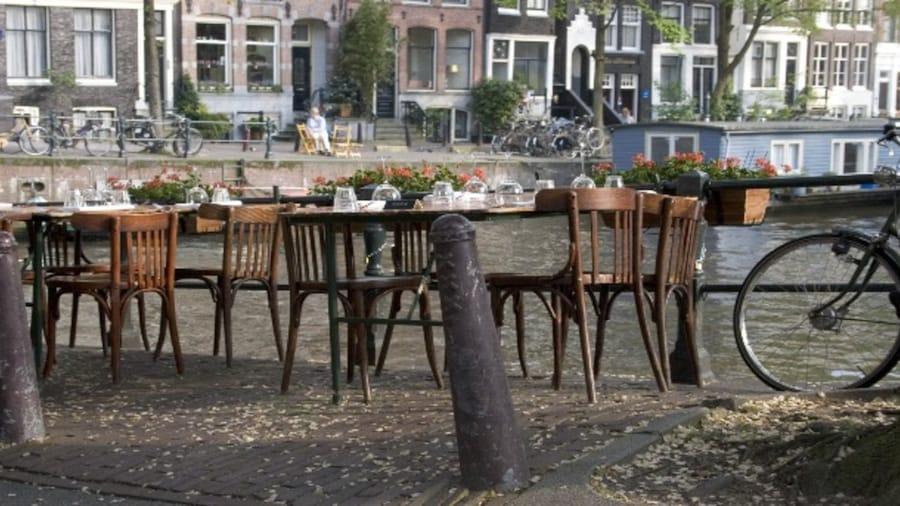 Insider tips voor Amsterdam: origineel buitenlands eten