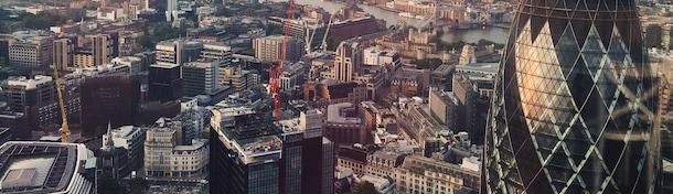 Victoria's tips voor Londen - Aflevering 6: Mooiste uitzichten in Londen