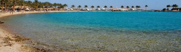 6x plezier voor het hele gezin in Hurghada