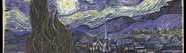 10 tableaux de Van Gogh qui vous feront voyager