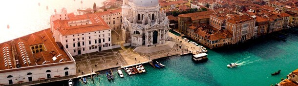 Sustainable Travel in Venice