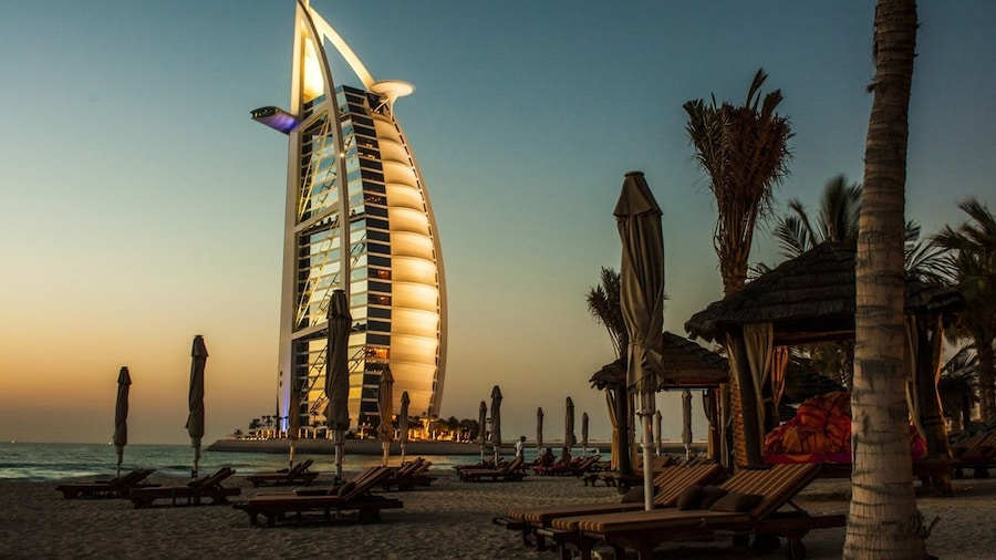 Beach to Burj: 10 of the Best Places to Visit in Dubai