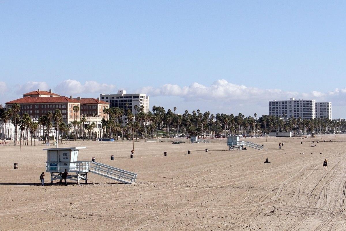 Venice Beach Kundenservice