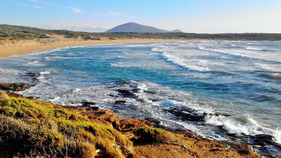 Le 10 più belle spiagge nudiste in Sardegna