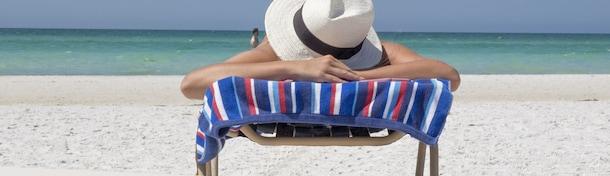 Top 5 des plages privées de la région PACA