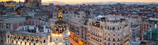 Madrid-Highlights für Fußballfans