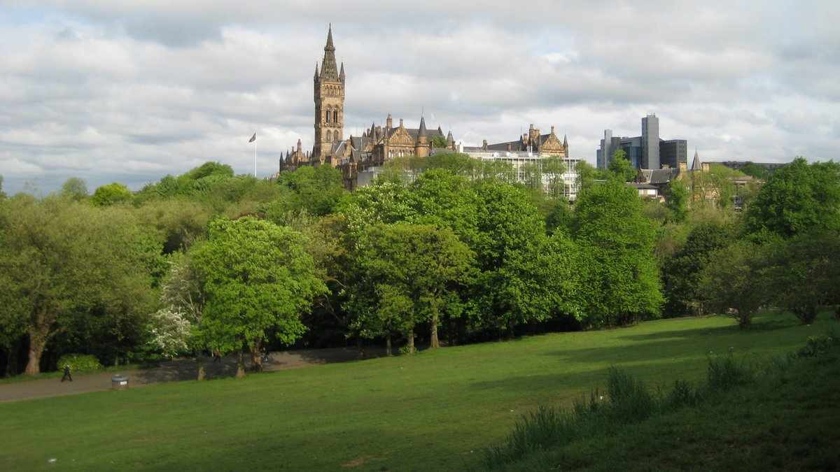 Things to do in Glasgow's West End   Explore by Expedia