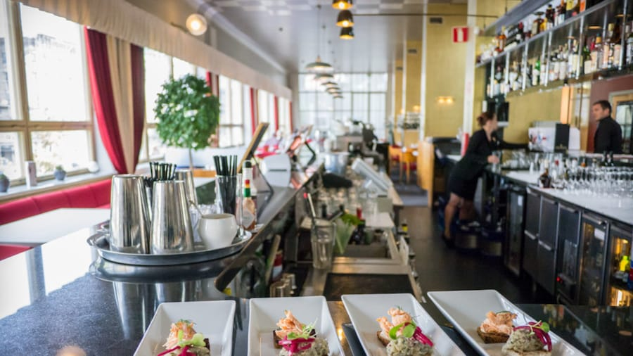 Helsinki, cutting edge culture and culinary delights galore
