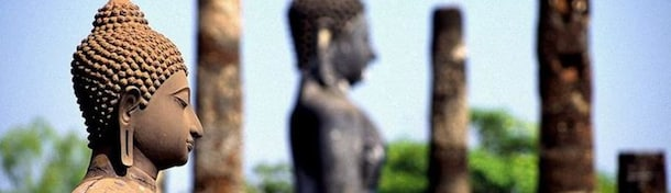 Discover your Spiritual Side in Bangkok