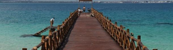 Tanzania: Zanzibar's Beaches and a Visit to Prison Island
