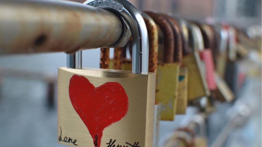 A Valentine's getaway to Copenhagen