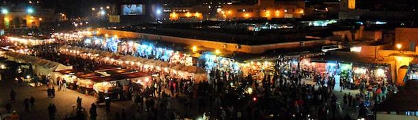 Marrakech: The ideal winter break destination?