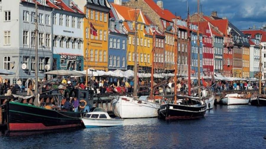 Faire du shopping à Copenhague