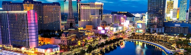 13 Things to Do in Las Vegas on a Sunday Night