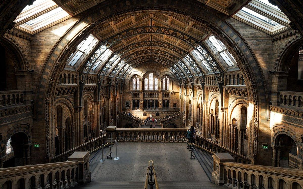 Museos de Londres que no te puedes perder