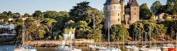 Les 10 plus belles plages près de Nantes