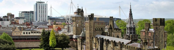 8 Historic Places to Visit Around Cardiff