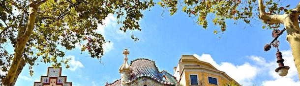 Un viaje sostenible a Barcelona