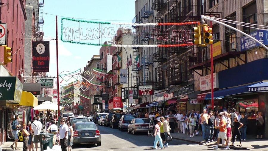 Shopping a New York: i quartieri e i negozi da non perdere