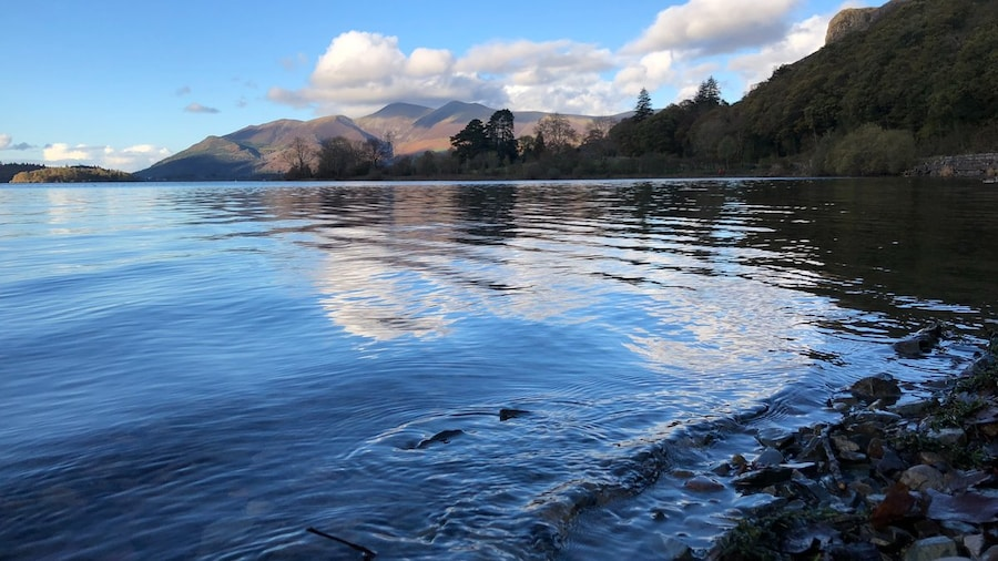 Romance in Cumbria: Things to Do in the Lake District for Couples