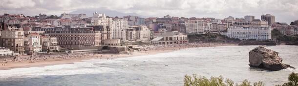Les Cartes Postales d'Aurélia : Biarritz - Episode 6