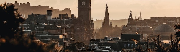 Things to Do in Edinburgh in Autumn