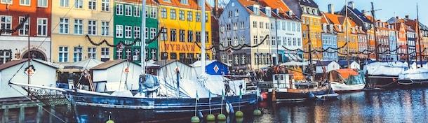 Explore Essentials: Things to Do in Copenhagen