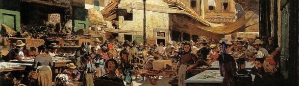 I 5 migliori mercatini di Natale in Toscana