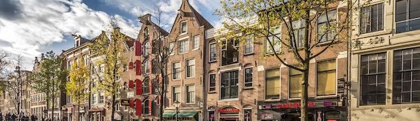 Le Top 10 d'Amsterdam en un week-end
