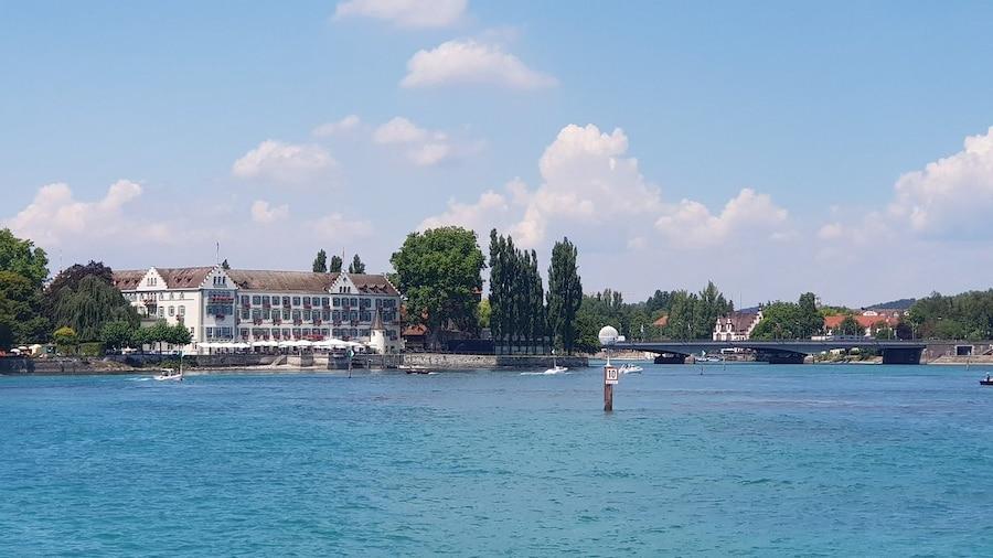 100 cose da vedere in Germania